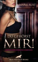 Cover-Bild Du gehörst MIR! Erotischer Herrenclubroman