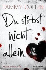 Cover-Bild Du stirbst nicht allein