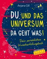 Cover-Bild Du und das Universum – da geht was!