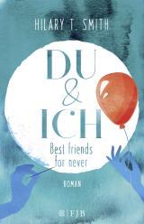 Cover-Bild Du & Ich – Best friends for never