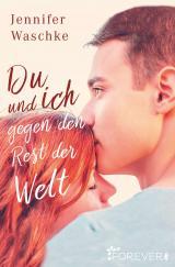 Cover-Bild Du und ich gegen den Rest der Welt