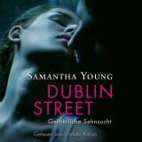 Cover-Bild Dublin Street - Gefährliche Sehnsucht (Edinburgh Love Stories 1)