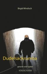 Cover-Bild Dudelsackrumba