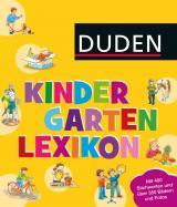 Cover-Bild Duden - Kindergarten-Lexikon