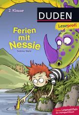 Cover-Bild Duden Leseprofi – Ferien mit Nessie, 2. Klasse