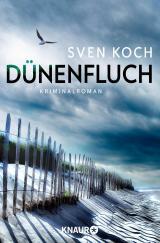 Cover-Bild Dünenfluch