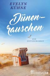 Cover-Bild Dünenrauschen