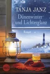 Cover-Bild Dünenwinter und Lichterglanz