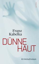 Cover-Bild Dünne Haut