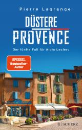 Cover-Bild Düstere Provence