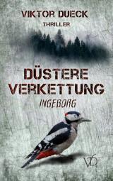 Cover-Bild Düstere Verkettung