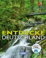 Cover-Bild DuMont Bildband Entdecke Deutschland