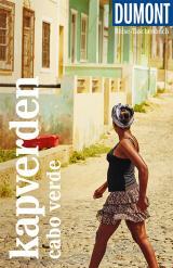 Cover-Bild DuMont Reise-Taschenbuch Kapverden. Cabo Verde