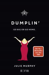 Cover-Bild DUMPLIN'