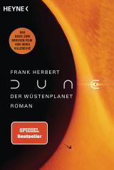 Cover-Bild Dune – Der Wüstenplanet