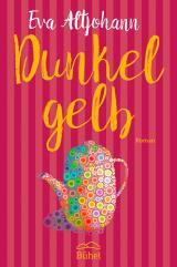 Cover-Bild Dunkelgelb