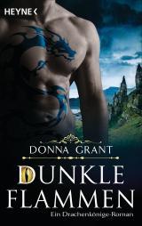 Cover-Bild Dunkle Flammen