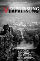 Cover-Bild Dunkle Stadt / Verpressung