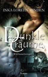 Cover-Bild Dunkle Träume