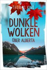 Cover-Bild Dunkle Wolken über Alberta