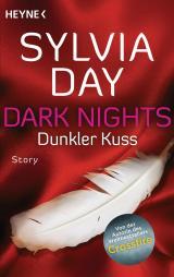 Cover-Bild Dunkler Kuss