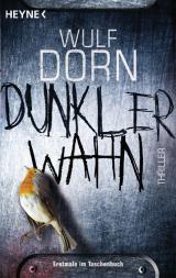 Cover-Bild Dunkler Wahn