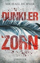 Cover-Bild Dunkler Zorn