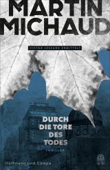 Cover-Bild Durch die Tore des Todes