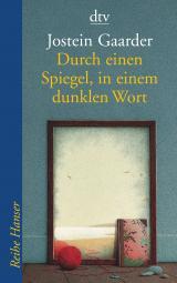 Cover-Bild Durch einen Spiegel, in einem dunklen Wort