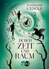 Cover-Bild Durch Zeit und Raum