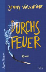 Cover-Bild Durchs Feuer