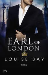 Cover-Bild Earl of London