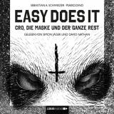 Cover-Bild Easy does it