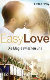 Cover-Bild Easy Love - Die Magie zwischen uns