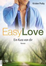 Cover-Bild Easy Love - Ein Kuss von dir