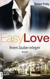 Cover-Bild Easy Love - Ihrem Zauber erlegen