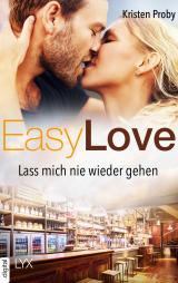 Cover-Bild Easy Love - Lass mich nie wieder gehen