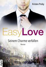 Cover-Bild Easy Love - Seinem Charme verfallen