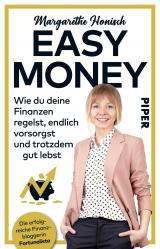 Cover-Bild Easy Money