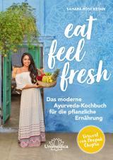 Cover-Bild Eat Feel Fresh