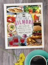 Cover-Bild Eat Like A Gilmore
