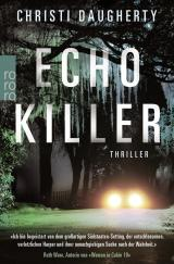 Cover-Bild Echo Killer