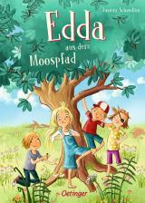 Cover-Bild Edda aus dem Moospfad 1