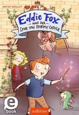 Cover-Bild Eddie Fox und der Spuk von Stormy Castle (Eddie Fox 1)