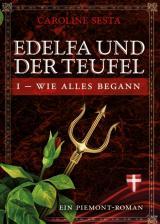 Cover-Bild Edelfa und der Teufel