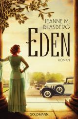 Cover-Bild Eden