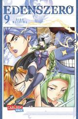Cover-Bild Edens Zero 9