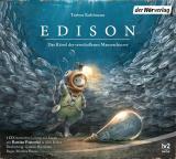 Cover-Bild Edison