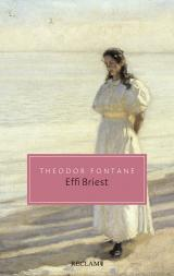 Cover-Bild Effi Briest