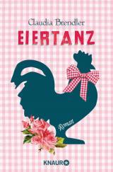 Cover-Bild Eiertanz